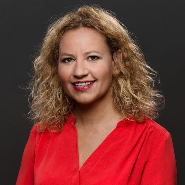 Barbora Liebscher