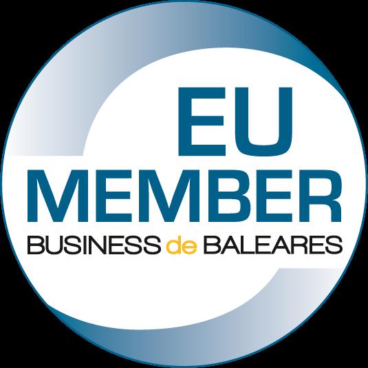 Logo Business de Baleares EU Mitglied