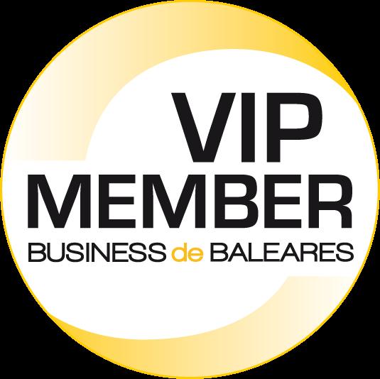 Logo Business de Baleares VIP Mitglied