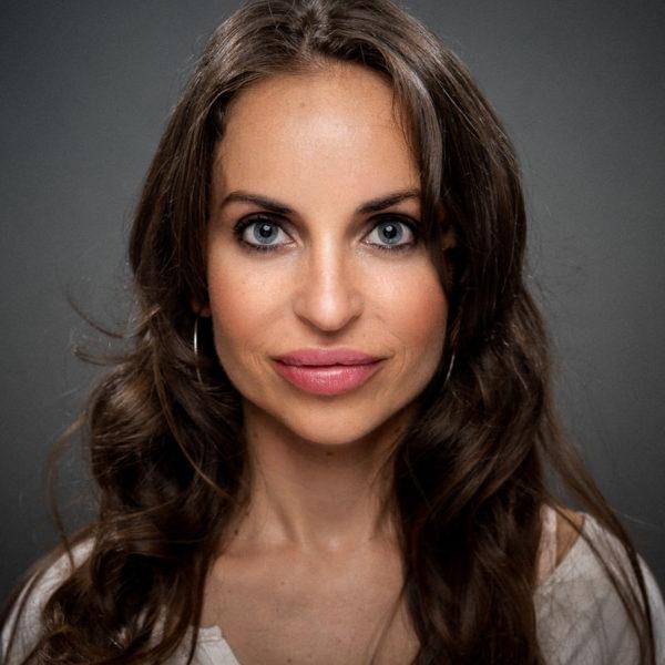 Laura Babst (Administration und Organisation)