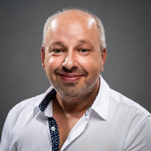 Portrait Roberto Savini - HFM Primallorca